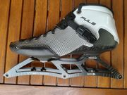 Powerslide Puls TRINITY-Speed-Skates