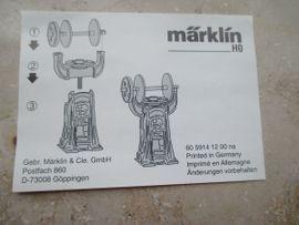 Bild 4 - Märklin h0 Museumswagen 2001 Schuler - Göppingen Faurndau
