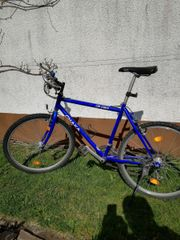 Fahrrad Mountainbike Treckingrad Jugendfahrrad 21