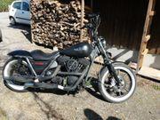 Harley Davidsong FXRS 1340