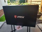 MSI Gaming GT63 8RF-019 Titan
