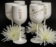 Moet Cup CHANDON Acryl Becher