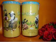 Bautzner Senfglas Shaun d Schaf