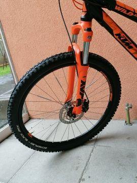 KTM Mountainbike Jungen 26 Zoll (Wild Speed) in Bregenz