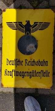 Emailie Schilder Sammlung 50mal50cm