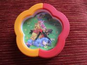 Kinderwecker Wecker Disney Winnie Puuh