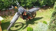 Yamaha DT 50 MX TOP
