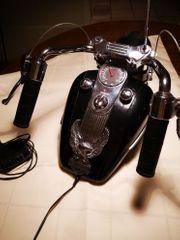Harley Davidsondradio