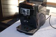 Kaffeevollautomat De Longhi Magnifica S