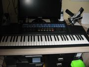 casio ct-647 key-bord