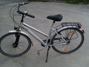 Verkaufe Hawk Damen-Fahrrad 28 Zoll