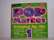 LP Pop Market 20 Original