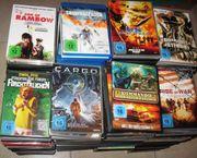 DVD-Sammlung ca 250 Filme im