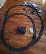 Playmobil-Eisenbahn - Nostalgie pur