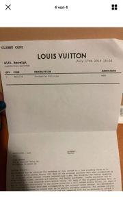 Louis Vuitton Felicie Original