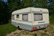 Wohnwagen TEC 530 K