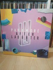 Paramore Limited Edition LP Schallplatte