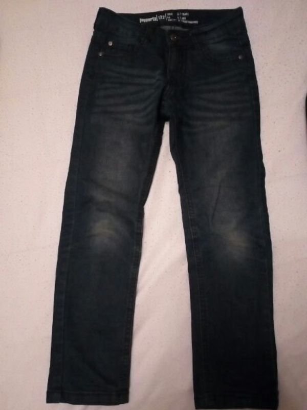 pepperts Jeans