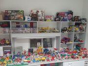 Lego Playmobiel Bruder Schleich Gesellschaftsspiele