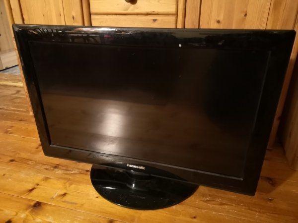 Hanseatic 32 Fernseher HDMI