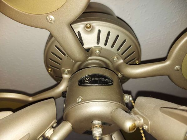 decken ventilator