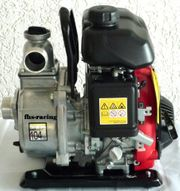 original Honda Wasserpumpe WX 15