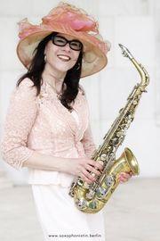 Hochzeitsmusik mit Saxophonist www saxophonistin