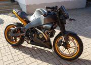 Buell XB12 R S Carbon -