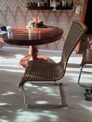 Stühle Essstühle Freischwinger