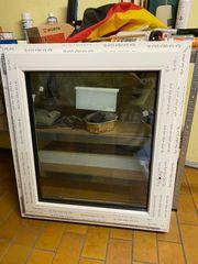 kunstofffenster 3 fach Glas