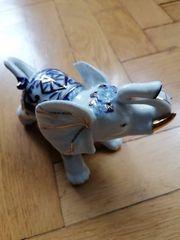 Elefant Deko Glücksbringer