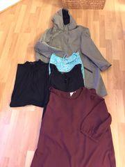 Kleiderpaket Gr 50