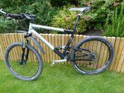 Mountain Bike Fully Rahmengröße M