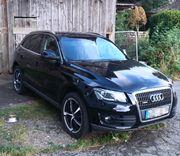 Audi Q5 Quattro 2 0