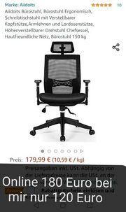 Büro Stuhl