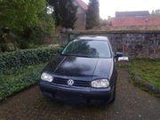 VW 4er Golf