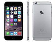 Apple IPhone 6 Space grau