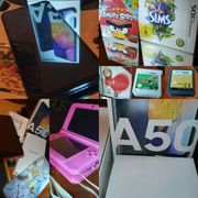 Super Packet Samsung A50