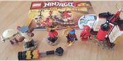 Lego Ninjago 70680 neuwertig