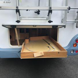 Wohnmobil Teilintegriert Bürstner Marano T: Kleinanzeigen aus Beschling - Rubrik Wohnmobile