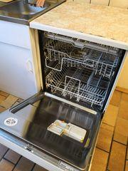 Küchen -hänge unter schränke Spülmschine