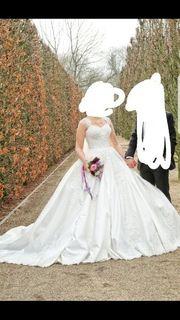 Brautkleid 2019 Modell