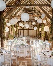 Suche Scheune Hof für Hochzeit