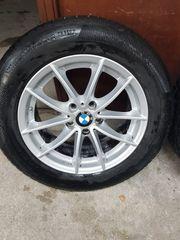 BMW X3 X4 Winterräder 225 -