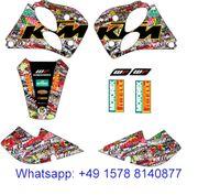 KTM 1993-97 EXC SX MX