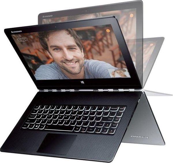 Tablet Convertible Lenovo Yoga 3