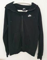 Sweatshirt-Jacke von Nike Gr M
