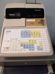 Elektronik kasse