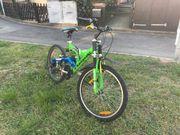 Kawasaki Fahrrad
