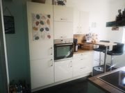 Hochwertige Höffner Einbauküche mit Elektrogeräten